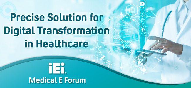 IEI_Medical_E_Forum