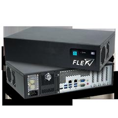 FLEX AI Modular box PC