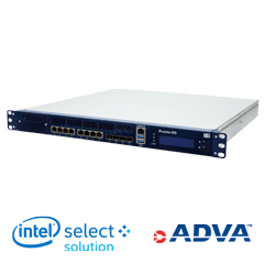 PUZZLE-IN004 1U Rackmount Network Appliance