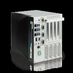 TANK-880-Q370 Fanless Embedded System